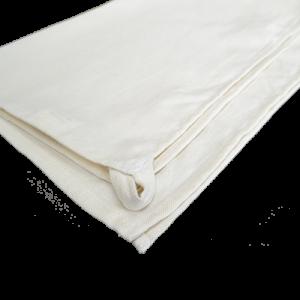 Basic tea towel with loop – 18″ x 28″